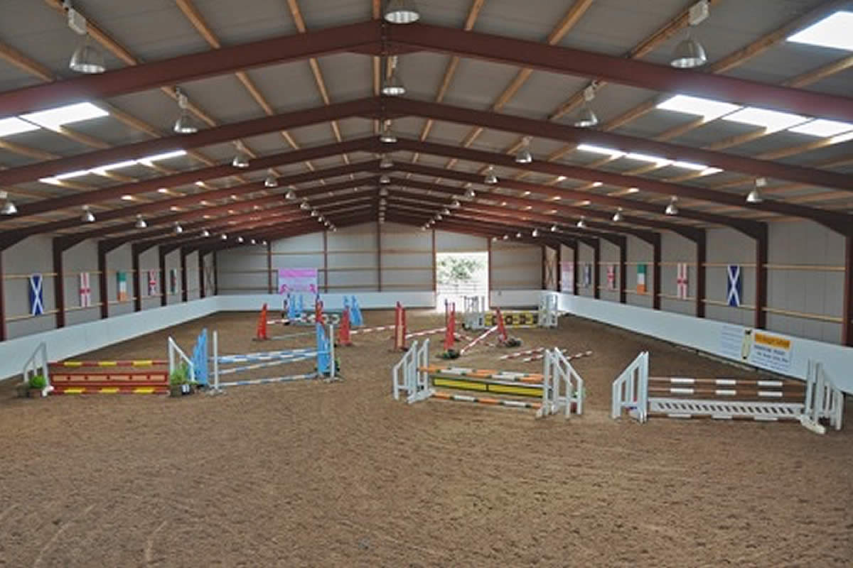 About Mackenzies Equestrian Centre